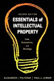 img - for Essentials of Intellectual Property: Law, Economics, and Strategy, 2nd Edition book / textbook / text book