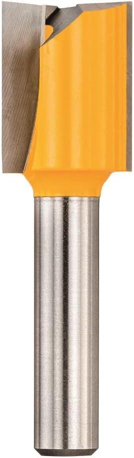 Argent Dewalt DT90003-QZ Fraise /à Rainer 8 mm