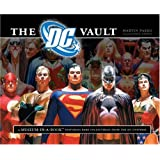 The DC Vault: A Museum-in-a-Book with Rare Collectibles from the World of DC Comics
