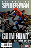 Spider-Man: The Grim Hunt - The Kraven Saga