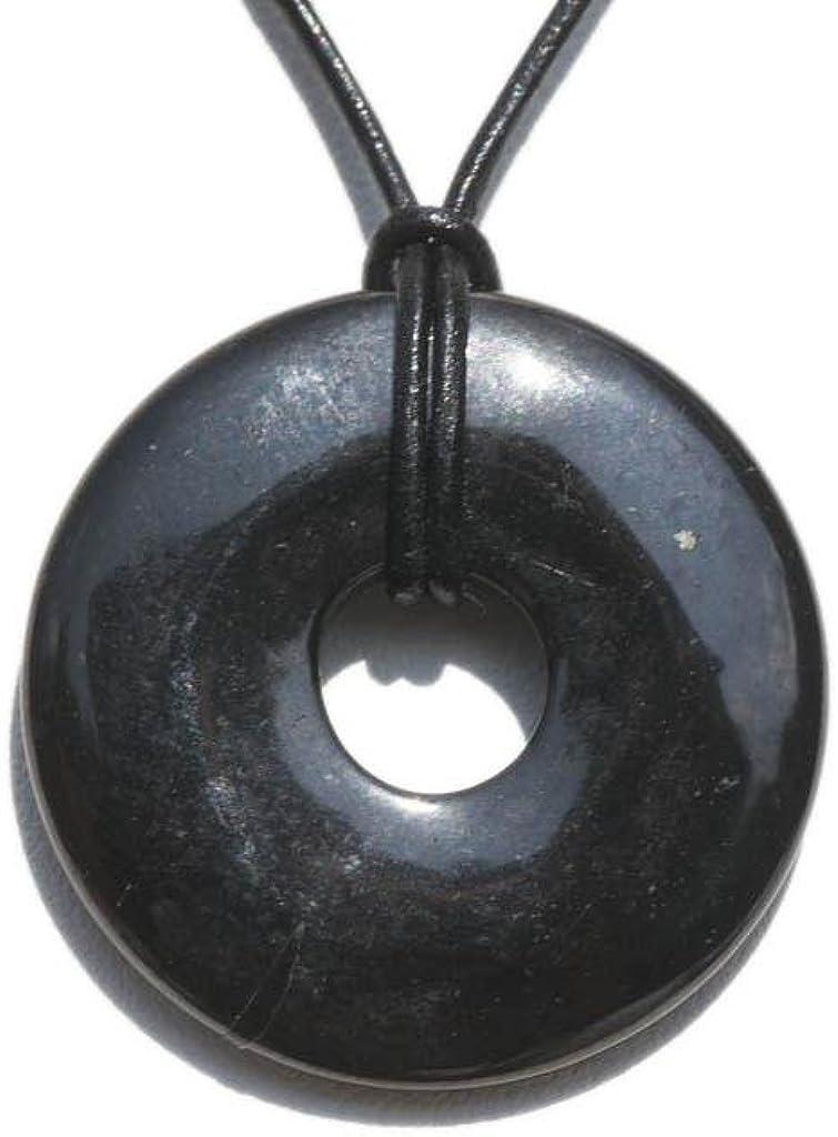 Donut o PI chinos Shungite (3cm)