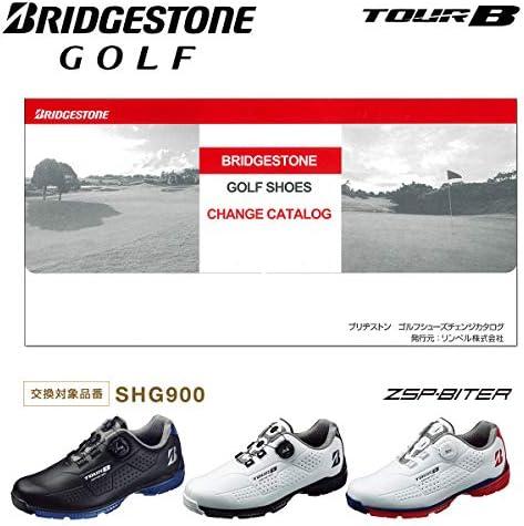 ブリヂストンゴルフ日本正規品 ゴルフシューズ チェンジカタログ ギフトカード(交換対象品番:SHG900) 「GSHC90」【あす楽対応】