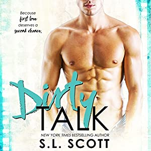 Dirty Talk Audiobook