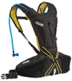 Camelbak Octane XCT 70 Oz Hydration Pack, Black/Charcoal