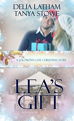 Lea's Gift (Christmas Holiday Extravaganza)