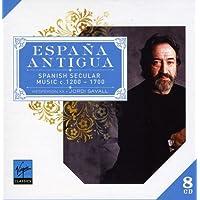 España Antigua