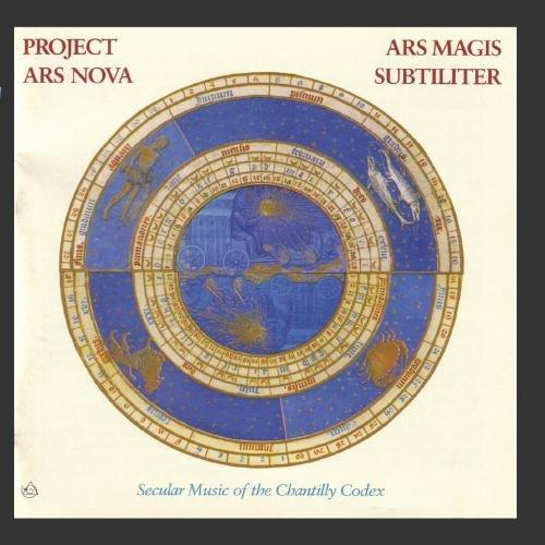 Ars Magis Subtiliter by Amer