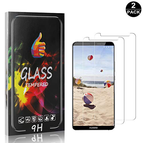 UNEXTATI Screen Protector for Huawei Mate 10 Pro 2