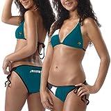 G-Iii Jacksonville Jaguars Women's Bikini