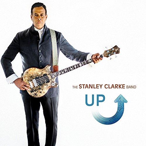 CD : Stanley Clarke - Up (CD)