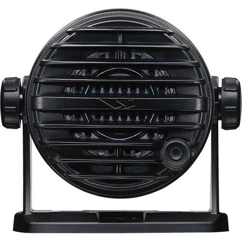 Standard Horizon MLS-310B External Speaker with Amp, Black