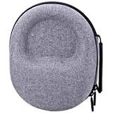Aenllosi Hard Headphone Case Travel Storage Bag for Sony, Audio-Technica, Xo Vision, Behringer, Beats, Photive, Philips, Bose, Maxell, Panasonic and More