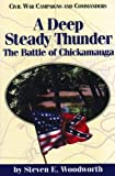 A Deep Steady Thunder, Steven E. Woodworth, 1886661103