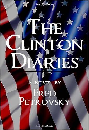 Book The Clinton Diaries
