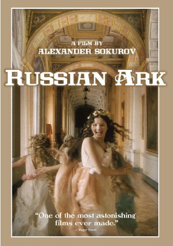 Russian Ark: Anniversary Edition [Blu-ray]