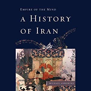A History of Iran Audiobook