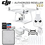 DJI Phantom 4 Pro V2.0/Version 2.0 Quadcopter Virtual Reality VR FPV POV Experience Starters Bundle