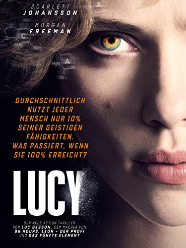 Lucy Film
