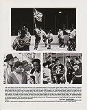 "D2 The Mighty Ducks Movie 1994 PROMO 8"" X 10"" B&W"