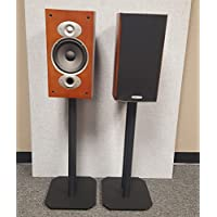 Polk Audio All Steel 24 Speaker Stand by Vega A/V