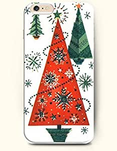 Case Cover For SamSung Galaxy S3 case Merry Xmas Red And Green Christmas Tree