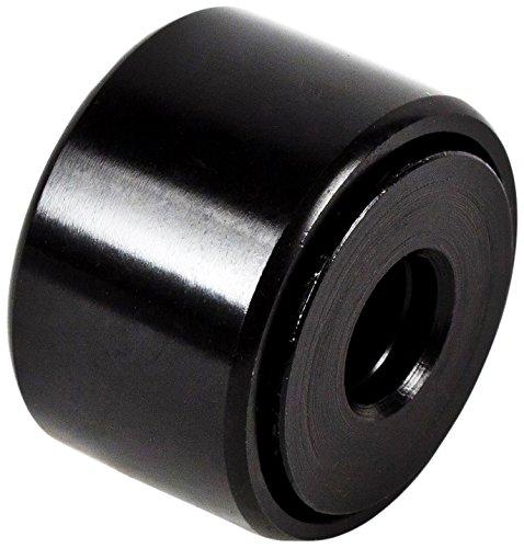2.000 2.000 Miller Bearings SMI YR-2 Yoke Type Smith Bearing YR-2 Cam Follower Needle Roller Bearing Unsealed