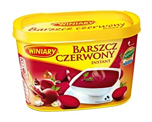 Poland Food Pantry