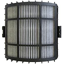 Bissell PowerGlide Exhaust Allergen Filter. Replaces OEM# 1601974 / 160-1974