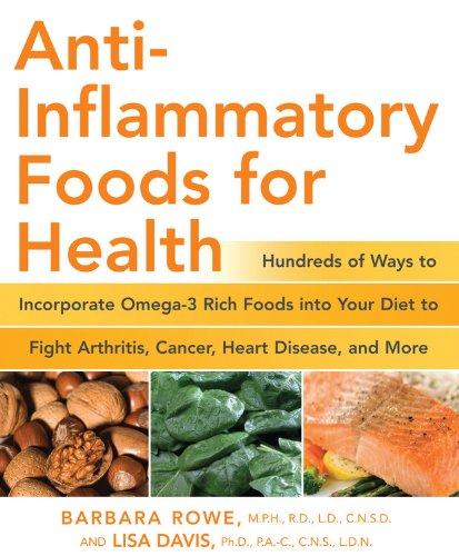 Anti Inflammatory Foods Health Incorporate Arthritis product image