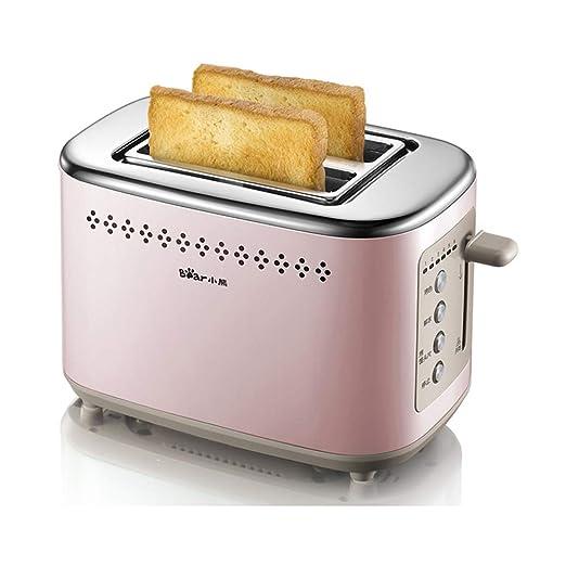 Máquina para hacer pan para el hogar, horno de acero inoxidable de ...