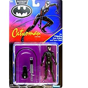 Batman Returns > Catwoman Action Figure