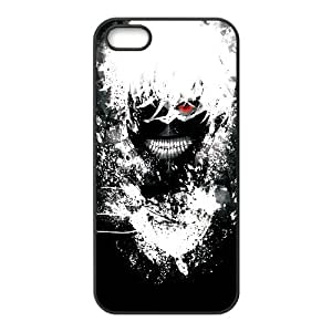 Cartoon Tokyo Ghoul for iPhone 5,5S Phone Case 8SS459805