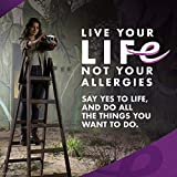 Allegra Allergy 24 Hour Gelcaps Long-Lasting