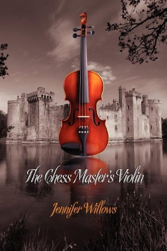 Read Online The Chess Master's Violin pdf