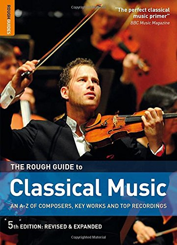 Image of The Rough Guide to Classical Music