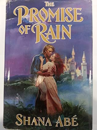 book cover of The Promise of Rain