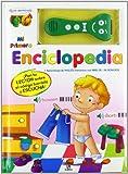 Mi Primera Enciclopedia (Lector Electronico)