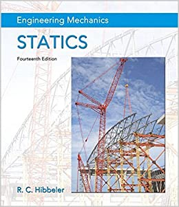 Engineering Mechanics: Statics (14th Edition): Russell C
