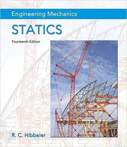 Engineering Mechanics: Statics (14th Edition)