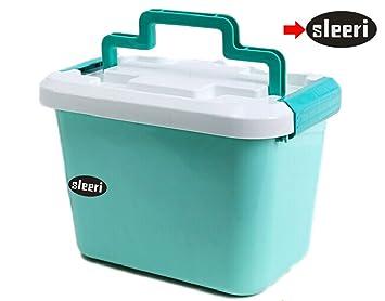 Plastic Medicine Box Organizer Kids First Aid Container Holder Emergency  Kit Storage Box Medicine Cabinet Household