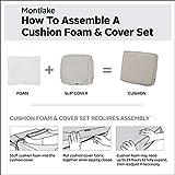 Classic Accessories Montlake Water-Resistant 54 x