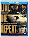 Live Die Repeat: Edge of Tomorrow (3 Discos) [Blu-Ray 3D]<br>$869.00