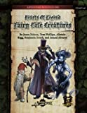 img - for Beasts of Legend: Fairy Tale Creatures (5E) (Beasts of Legend (5E)) (Volume 5) book / textbook / text book
