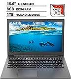 Compare Dell Inspiron (I3567-3970BLK-PUS) vs Lenovo Ideapad (NA)