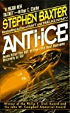 Anti-Ice by Stephen Baxter (November 19,1994)
