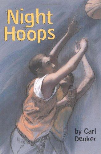 Download Night Hoops pdf epub
