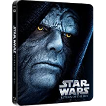 Star Wars : Return Of The Jedi - Steelbook