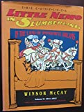 The Complete Little Nemo in Slumberland Volume V (5): 1911-1912