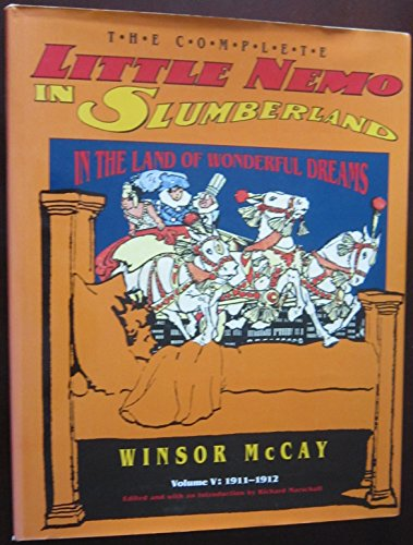 the-complete-little-nemo-in-slumberland-volume-v-5-1911-1912