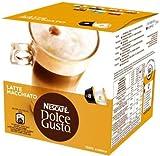 Nescafé Dolce Gusto Latte Macchiato (16 Capsules) 8 Servings